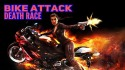 Bike Attack: Death Race Samsung Galaxy Ace Duos S6802 Game