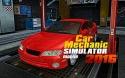 Car Mechanic Simulator Mobile 2016 Samsung Galaxy Ace Duos S6802 Game