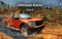 SUV 4x4 Offroad Rally Driving Samsung Galaxy Ace Duos S6802 Game