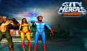 City Heroes 3D: Aliens War Android Mobile Phone Game