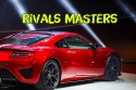 Rivals Masters Android Mobile Phone Game