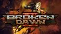 Broken Dawn 2 QMobile NOIR A8 Game