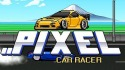 Pixel Car Racer Android Mobile Phone Game