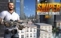 Sniper Assassin Ultimate 2017 Android Mobile Phone Game