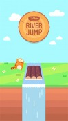 Viber: River Jump Android Mobile Phone Game