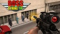 Boss Strike 18+ Android Mobile Phone Game