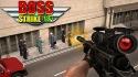 Boss Strike 18+ QMobile NOIR A8 Game