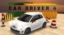 Car Driver 4: Hard Parking QMobile NOIR A8 Game