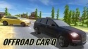 Offroad Car Q QMobile Noir A6 Game