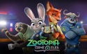 Disney. Zootopia: Crime Files QMobile Noir A6 Game