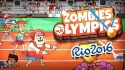 Zombies Olympics Games: Rio 2016 QMobile Noir A6 Game