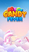 Candy Fever QMobile Noir A6 Game