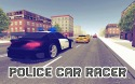 Police Car Racer 3D QMobile Noir A6 Game