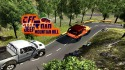 4x4 Offroad Jeep Mountain Hill QMobile NOIR A2 Game