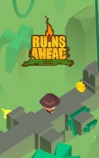 Ruins Ahead Android Mobile Phone Game
