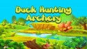 Duck Hunting Archery Android Mobile Phone Game