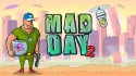 Mad Day 2 Android Mobile Phone Game