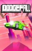 Dodgefall Android Mobile Phone Game