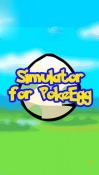 Simulator For Pokeegg Android Mobile Phone Game