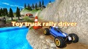 Toy Truck Rally Driver Samsung Galaxy Tab 2 7.0 P3100 Game