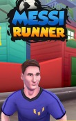 Messi Runner Android Mobile Phone Game