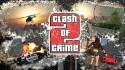 Clash Of Crime: Mad City War Go Android Mobile Phone Game