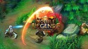 Mobile Legends Android Mobile Phone Game