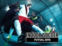 Indoor Soccer Futsal 2016 Android Mobile Phone Game