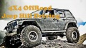 4x4 Offroad Jeep Hill Driving Android Mobile Phone Game