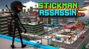 Stickman Assassin Android Mobile Phone Game