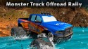 Monster Truck Offroad Rally 3D Android Mobile Phone Game