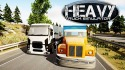 Heavy Truck Simulator Android Mobile Phone Game