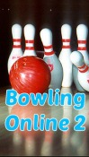 Bowling Online 2 Android Mobile Phone Game