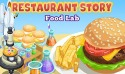 Restaurant Story: Food Lab Android Mobile Phone Game