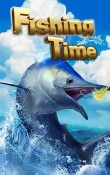 Fishing Time 2016 Android Mobile Phone Game