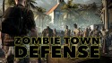 Zombie Town Defense Android Mobile Phone Game