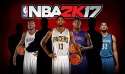 NBA 2K17 Android Mobile Phone Game