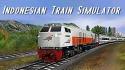 Indonesian Train Simulator Android Mobile Phone Game
