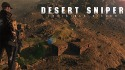 Desert Sniper: Invisible Killer Android Mobile Phone Game