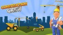Construction Crew 3D Android Mobile Phone Game