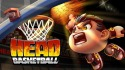 Head Basketball Android Mobile Phone Game