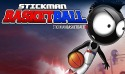 Stickman Basketball 2017 Android Mobile Phone Game