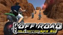 Off Road 4x4 Hill Moto Bike 3D Android Mobile Phone Game