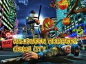 Halloween Robbery Crime City Android Mobile Phone Game
