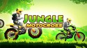 Jungle Motocross Kids Racing Android Mobile Phone Game