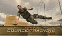 US Army Course Training School Game Android Mobile Phone Game