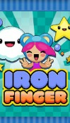 Iron Finger: Arcade Mini Game Android Mobile Phone Game