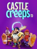 Castle Creeps TD Android Mobile Phone Game