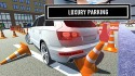 Luxury Parking Android Mobile Phone Game