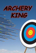 Archery King Android Mobile Phone Game